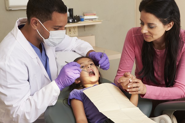 Tips For Finding The Best Emergency Pediatric Dentist For Your Child