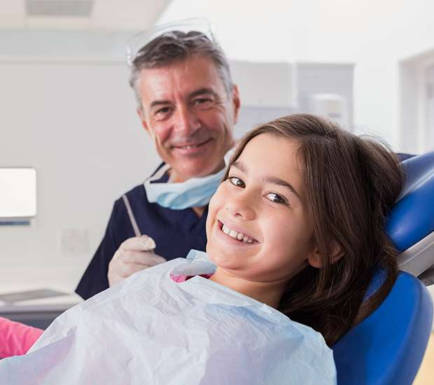 Houston Pediatric Dentist