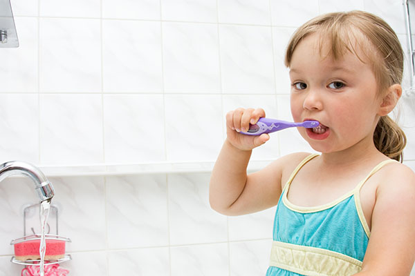Ask A Pediatric Dentist: Are Pacificiers Bad For My Child&#    ;s Teeth?